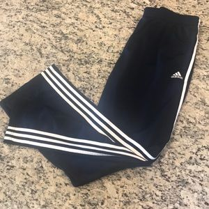 Men's Adidas XL Track/Soccer Pants